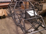 Elite Straight Rail Pro Late model Chassis