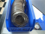 SLOTTED WASHER