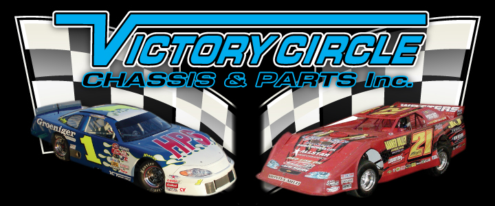 Victory Circle Chassis Parts