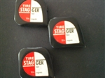 "STAGGER TAPE 1/4""X10"